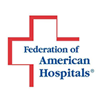 Federation of american hospitals - About