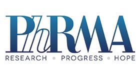 Phrma Logo - About